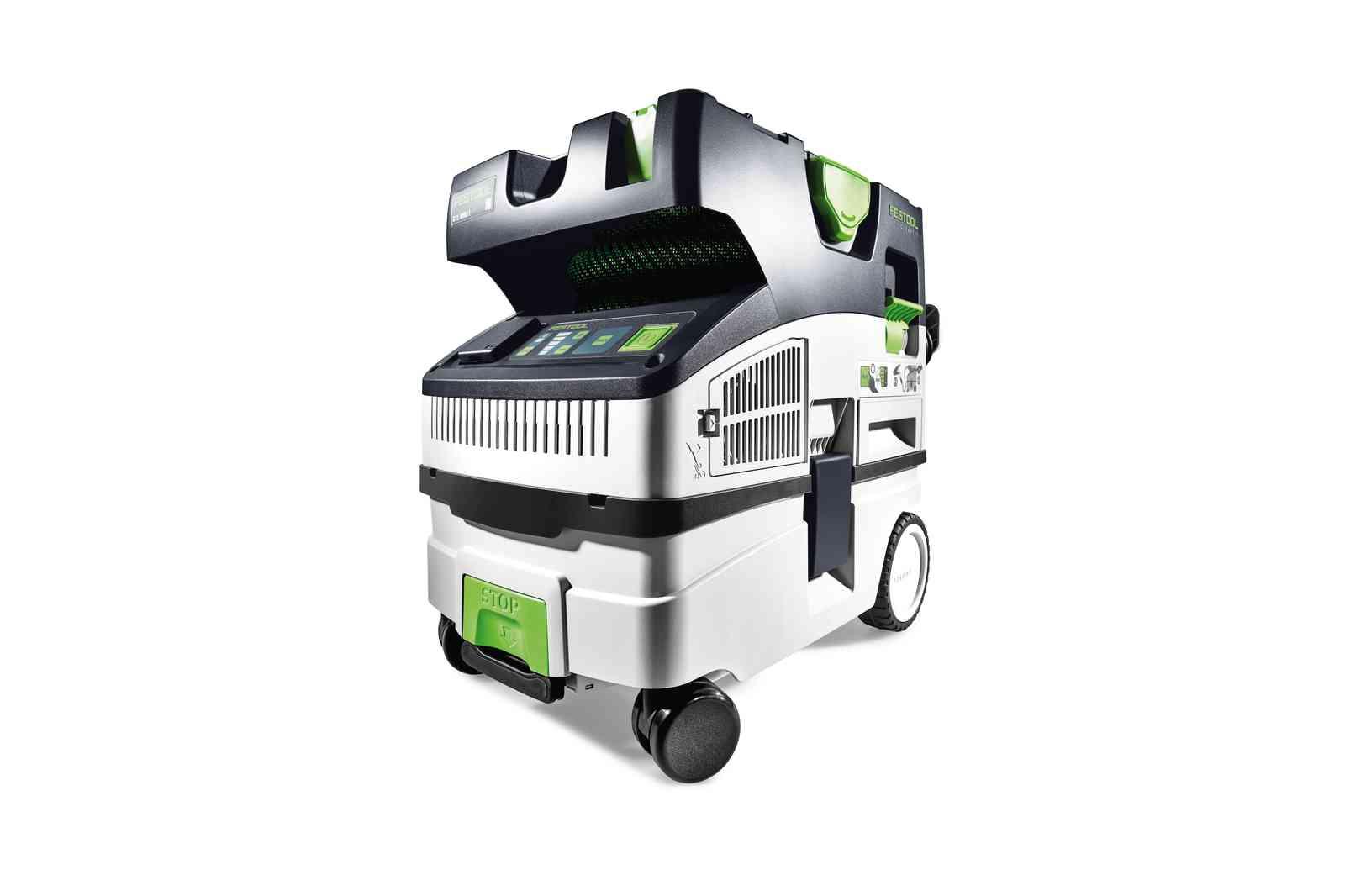 Festool CleanTec CTL Mini I stofzuiger
