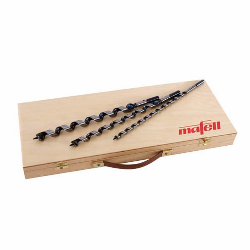 Mafell cassette Boorcassette 650 5st slangenboren Rond 12-14-16-18-20mm