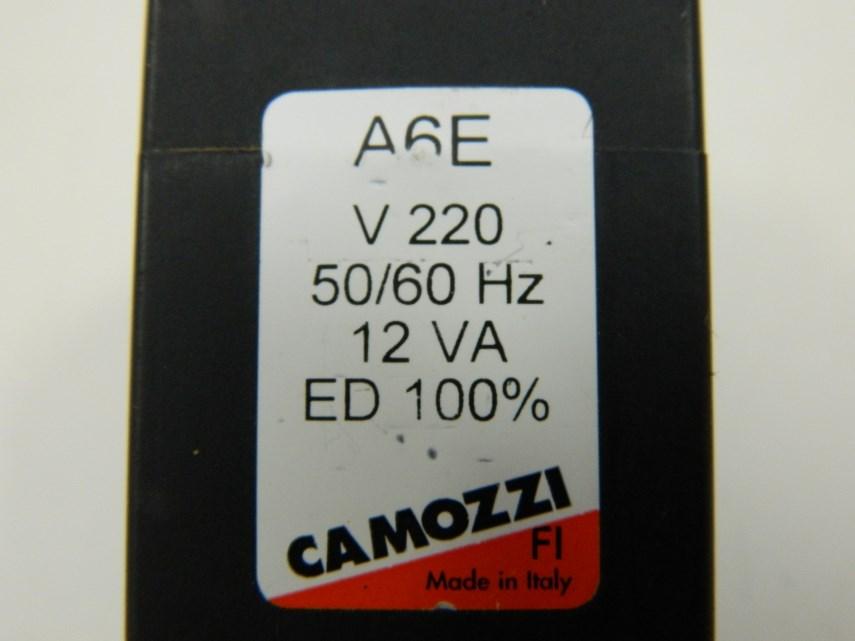 Ventiel (Camozzi) 638-150 A6E