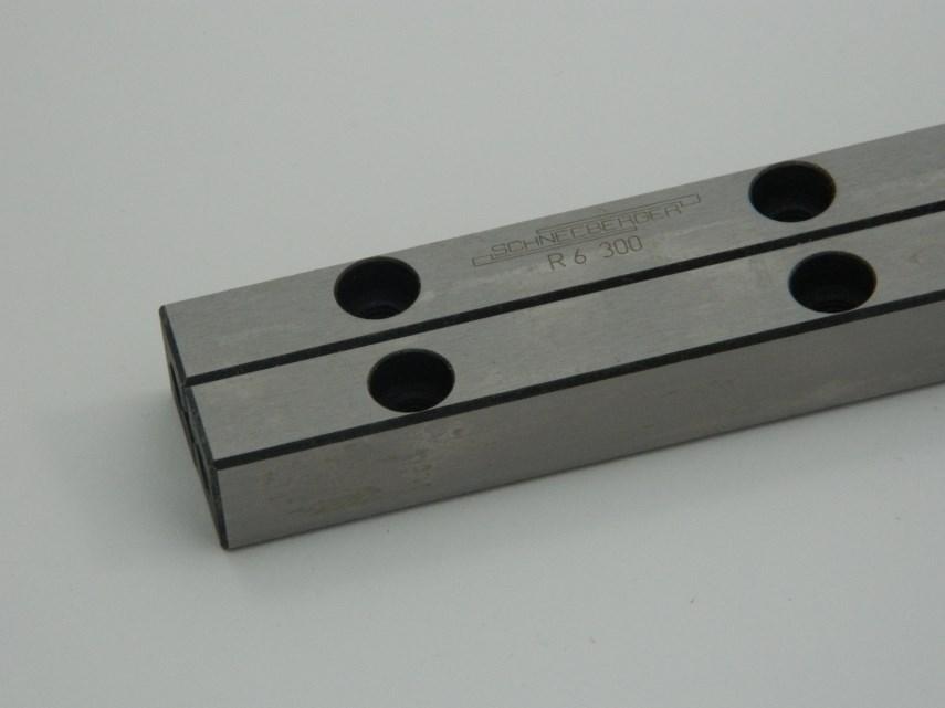 Lineare geleider R6-300