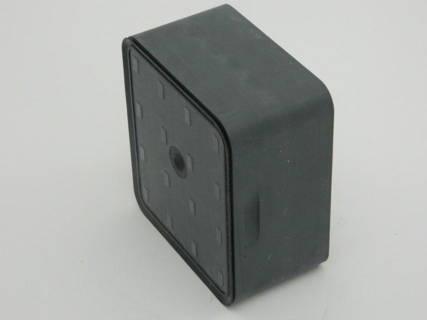 Vacuumcup heel 131x146x74 mm