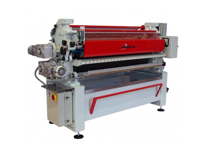 OmmaFSC Lijmopbrengmachine