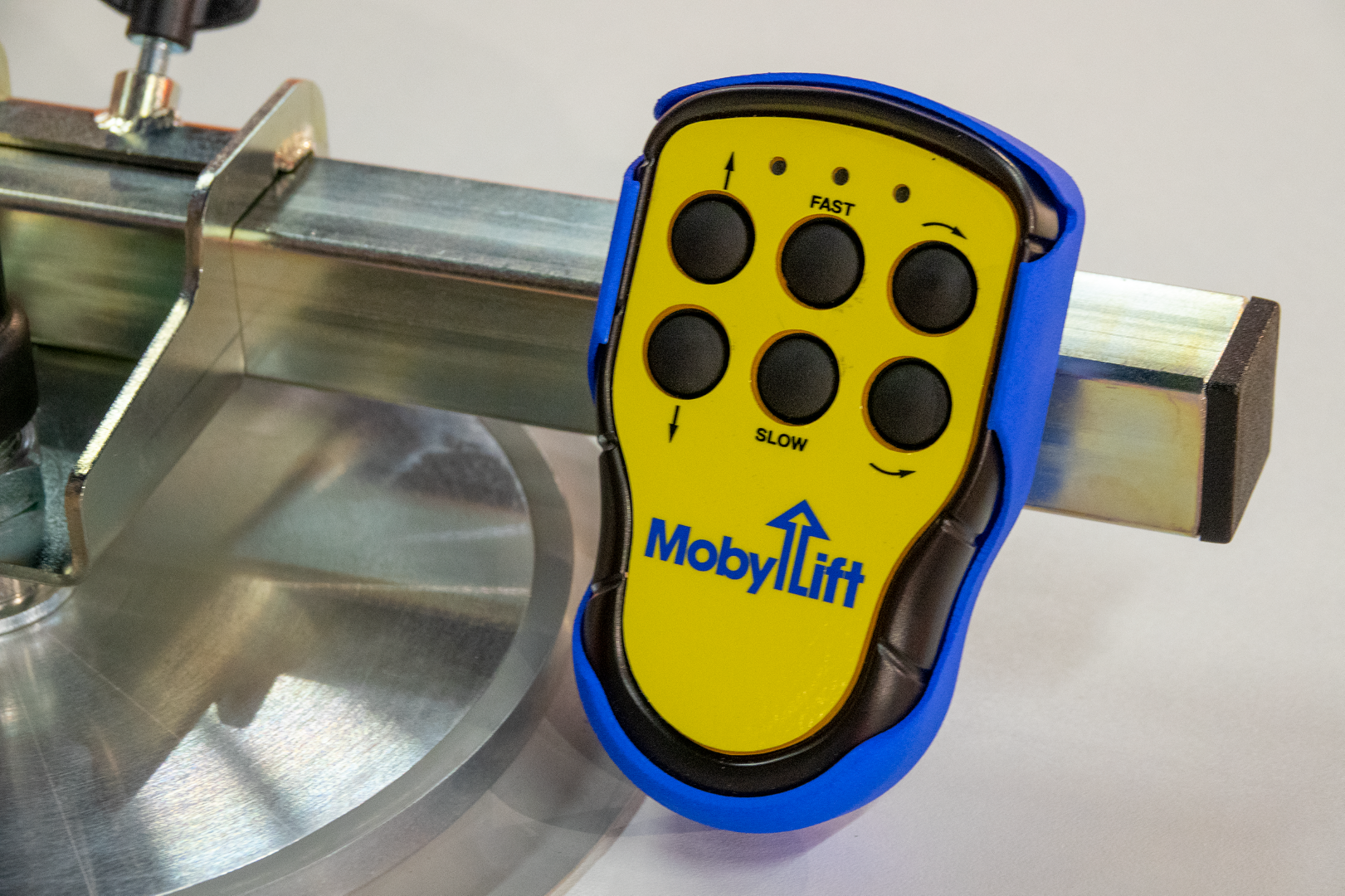 MobyLift TC-120 Vacuümheffer
