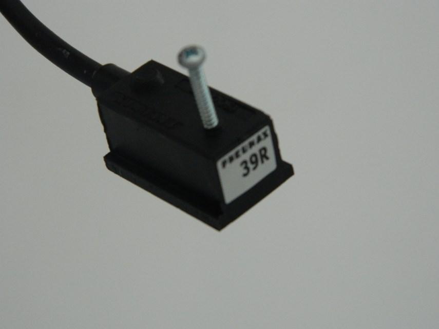 Magnetische sensor (Pneumax) 1500 D.C.
