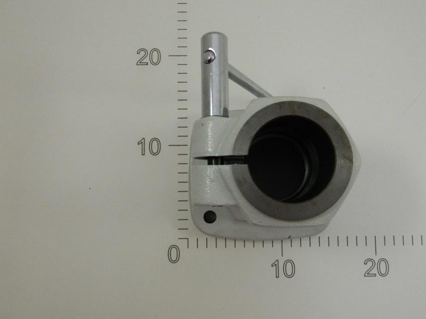 Voet voor statief aanvoerapparaat 58mm