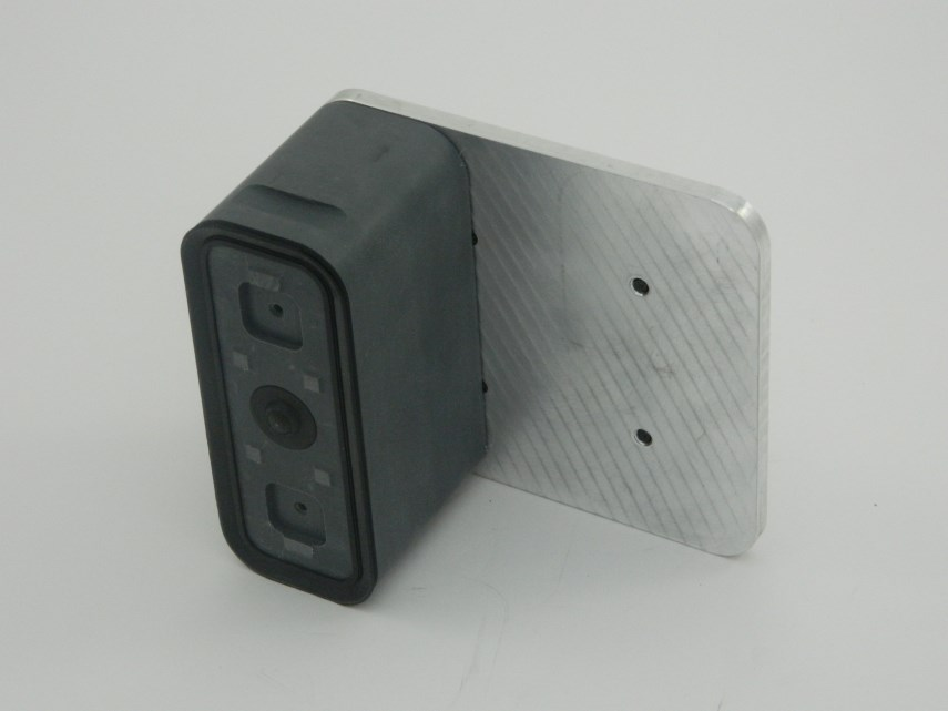 Vacuumcup 1/3 131x54x74 mm