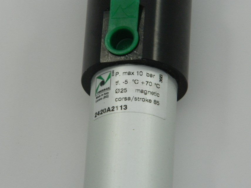 Cylinder 1261.25.85.M