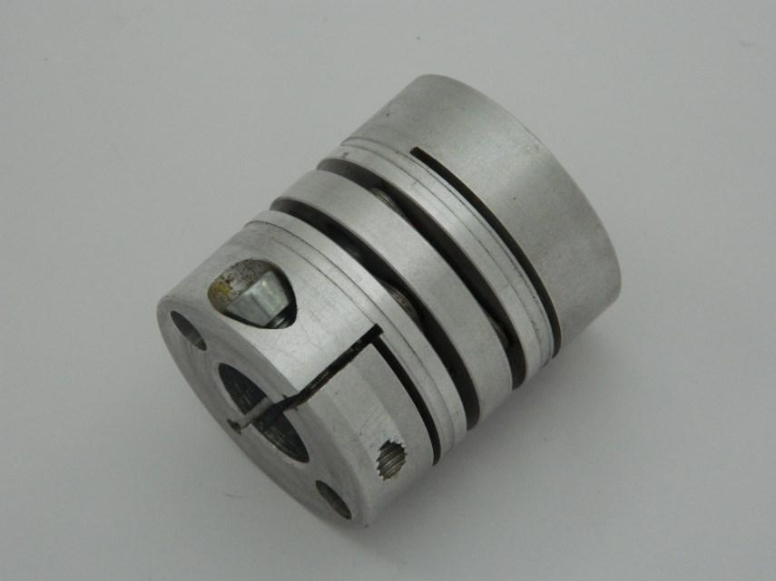 Koppeling Radex-NC 15 TP.DK