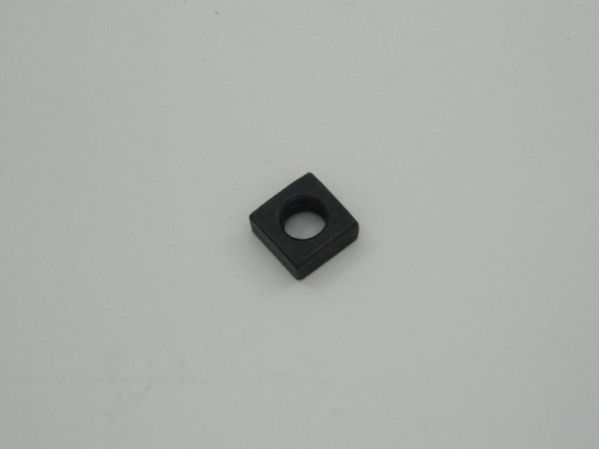 Vierkante moer M6 10x4