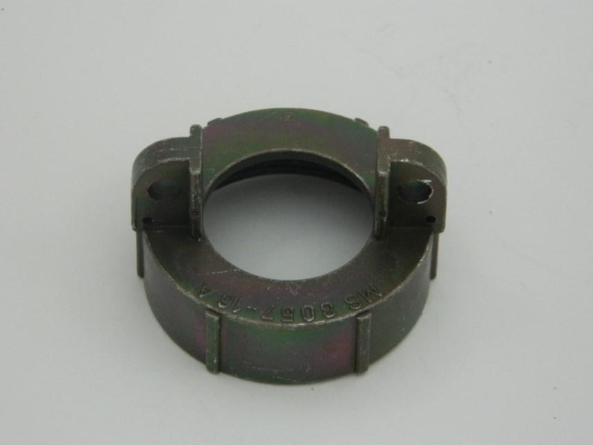 Koppeling (vrouwelijk) 7-P Curvo