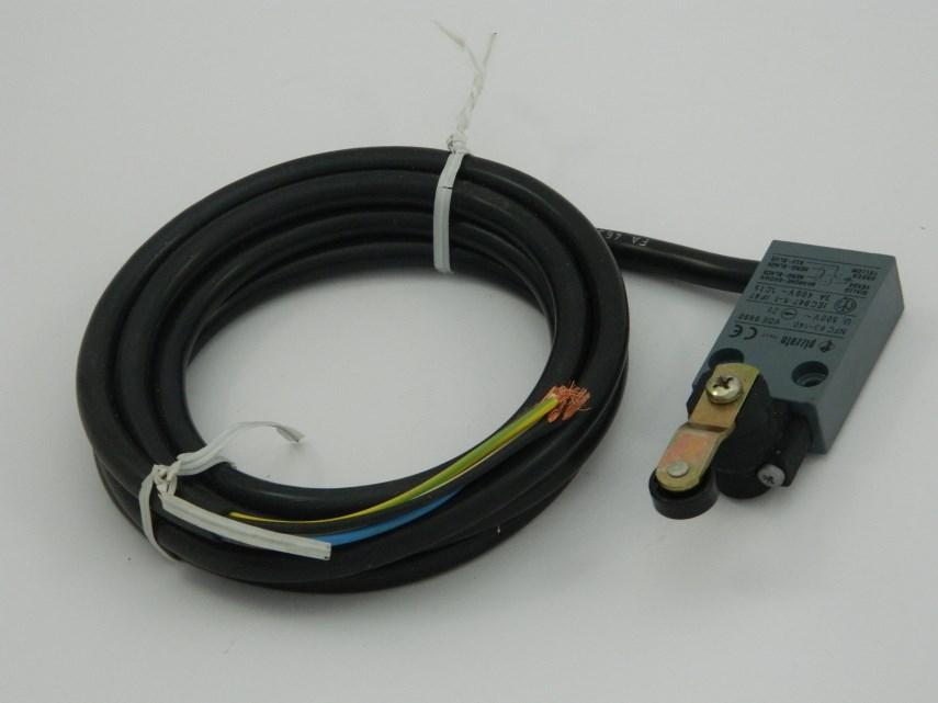 Micro schakelaar (Pizzato) NFC63-140