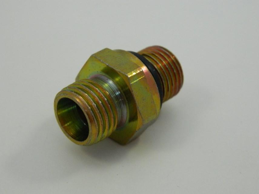 Hydraulische montage D8