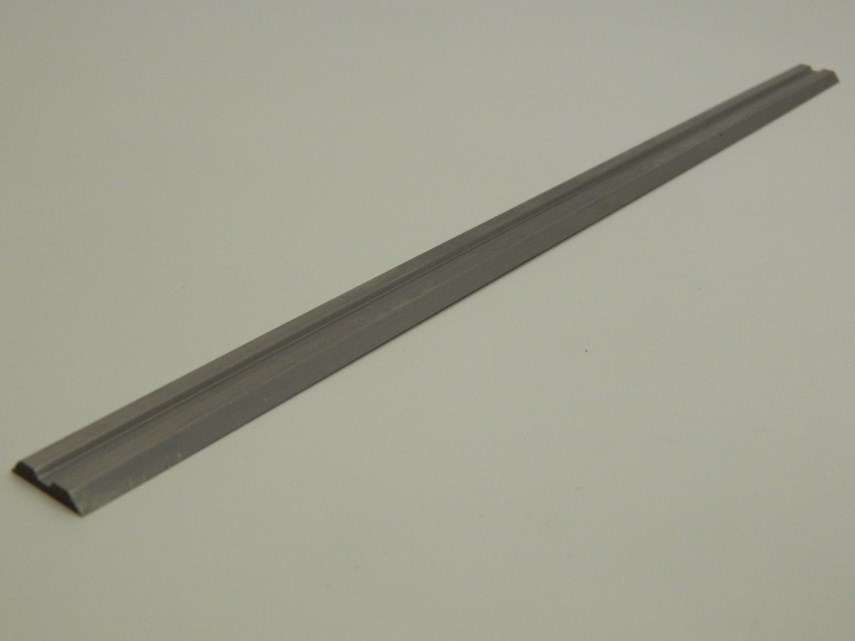 Easylock Omkeerbare messen HSS Cube L285mm