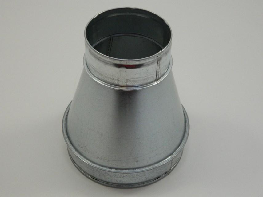 Verloop D200-150