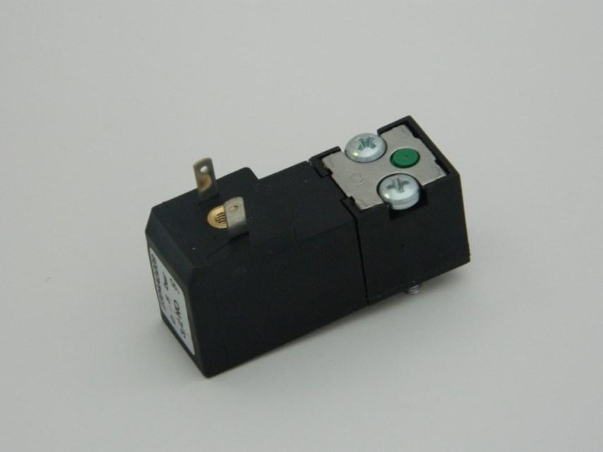 Micro electroventiel N341.OA 15mm