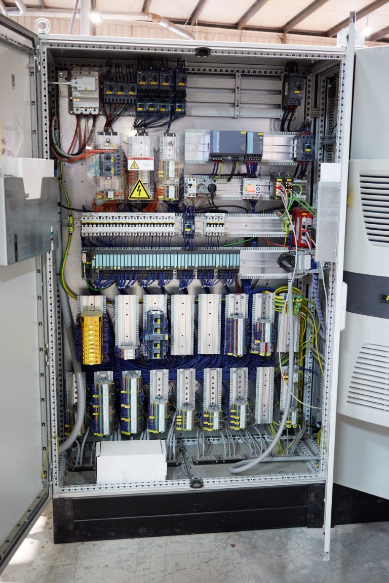Weinig Conturex C125 Vario CNC-bewerkingscentrum