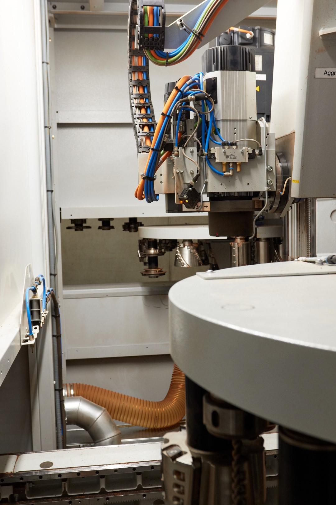 Weinig Conturex C124 CNC-bewerkingscentrum